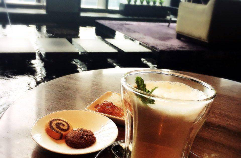 mandarincafe