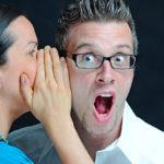 雑誌に見る第三者効果=口コミマーケティングの必要性