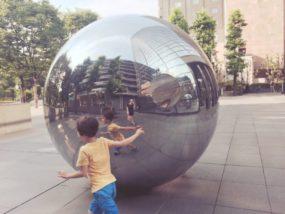 ball-ing